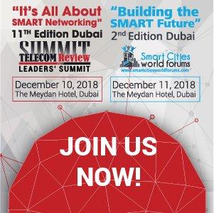 Telecom Review Summit 2018  - Dubai