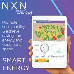 NXN Ad 2018