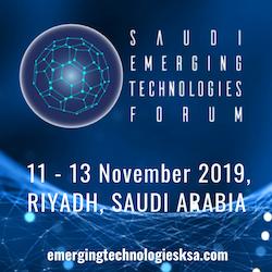 Emerging Technologies KSA